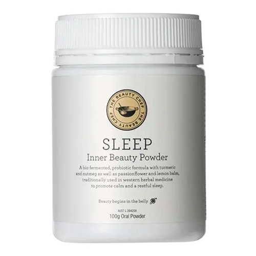 The Beauty Chef Sleep Inner Beauty Powder, $55