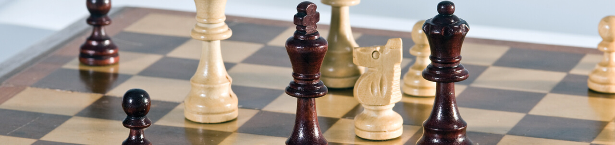 Picture: Because what strategist or IR scholar  doesn't  associate themselves with chess imagery?