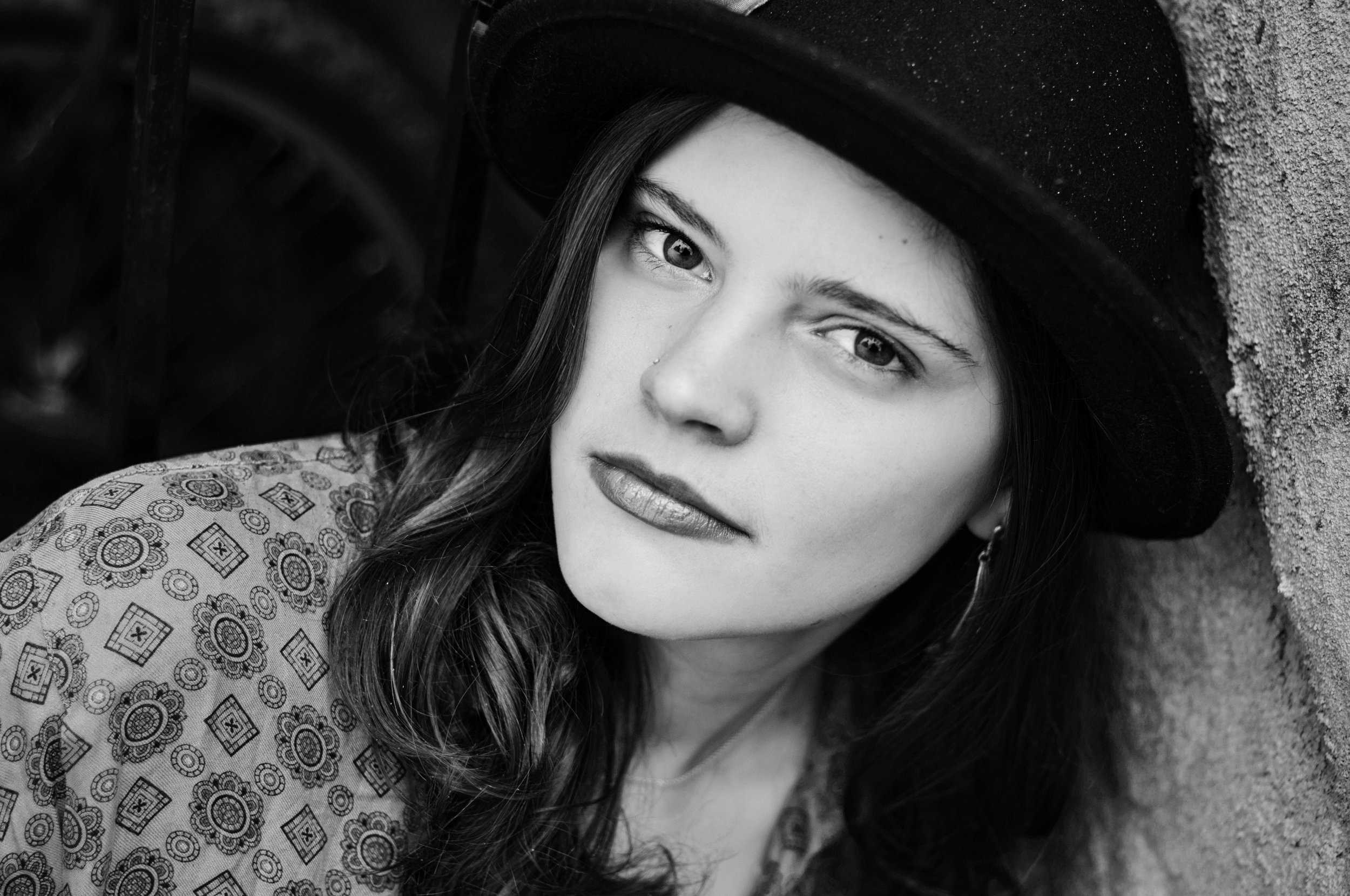 Anaïs Naharro-Murphy