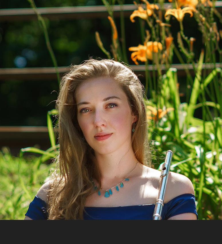 Chelsea Meynig - Flute