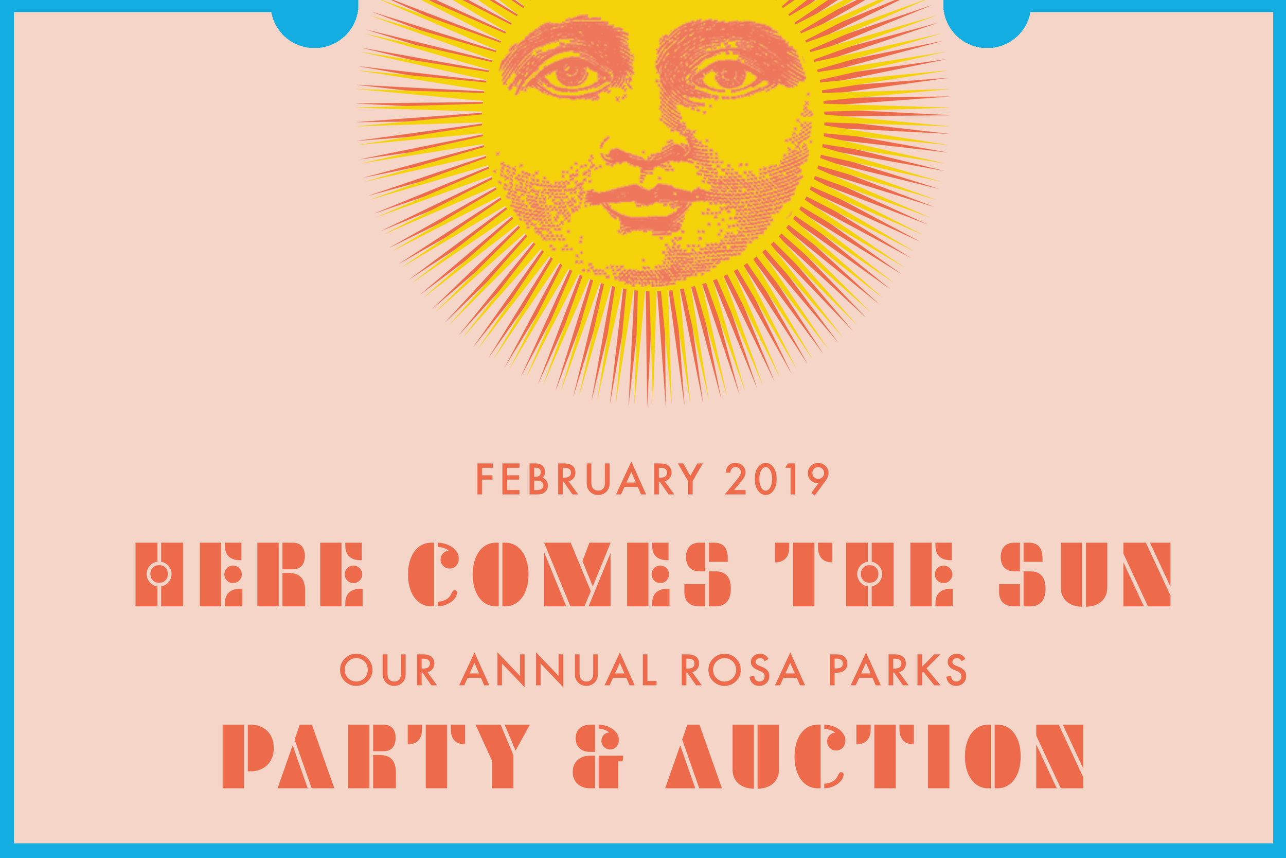 WE HOPE YOU  HAD FUN! - When: February 2, 2019Where: Ed Roberts Campus3075 Adeline St. Berkeleyhttps://www.edrobertscampus.org/