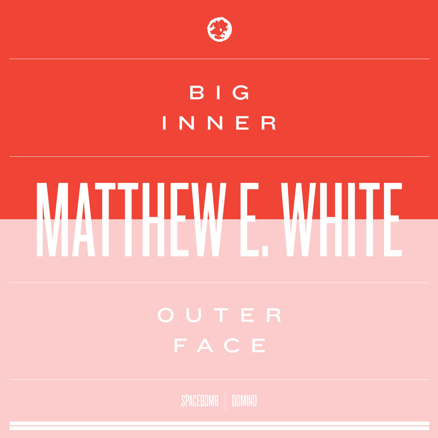 BIG INNER: OUTER FACE VERSION | CD