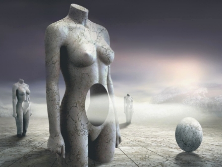 Fertility Rights - Ben Goossens