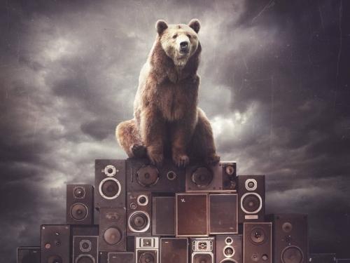 Big Noise - Sarolta Bán
