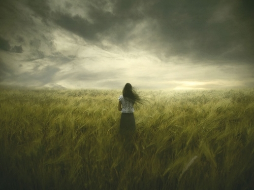 Premonition - Michael Vincent Manalo