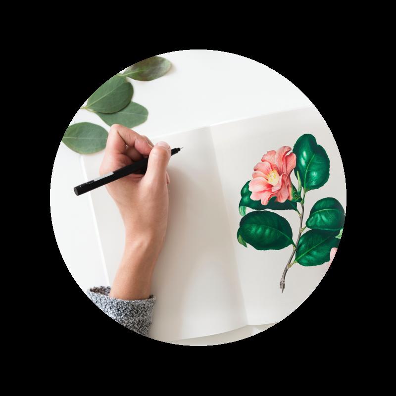 フリーランス、クリエイター支援 - アートやデザイン等のクリエイティブ人材の「好きなことで食べていくのが難しい」課題を、ビジネスとマッチングしていく支援を行うことで解決します。
