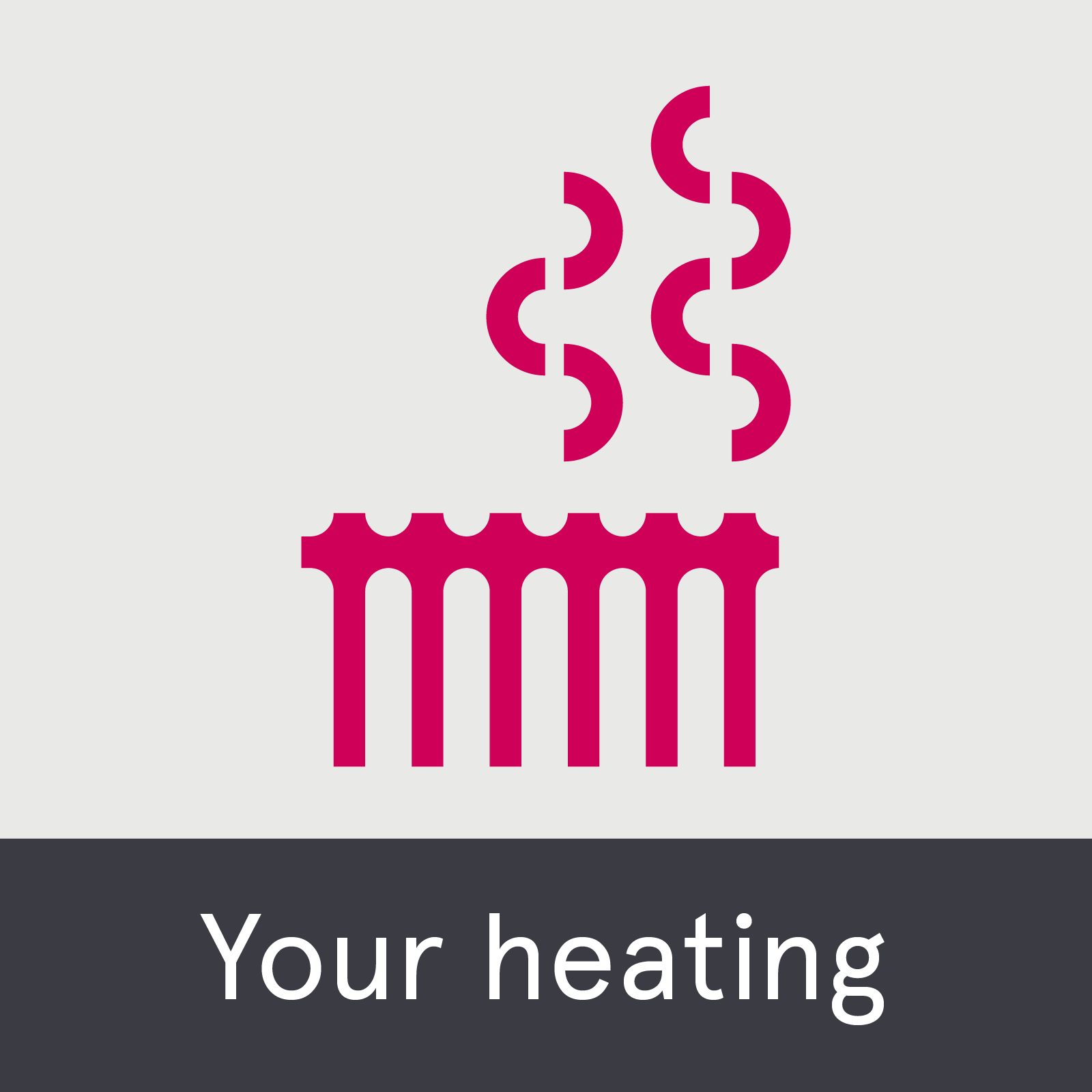 Your heating