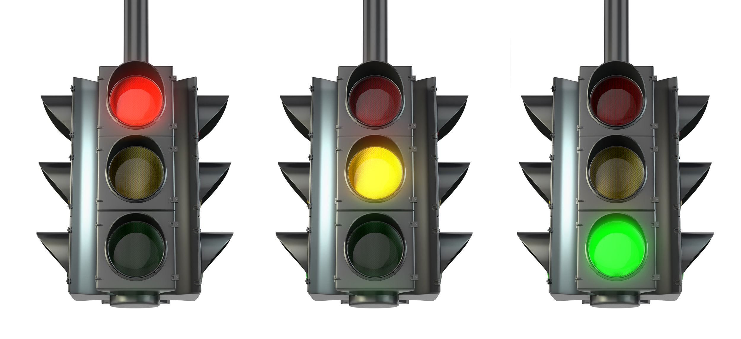 The Traffic Light Health Guide