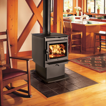 Lopi | Evergreen Wood Stove -