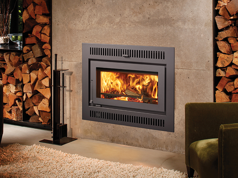 Fireplace Xtrordinair fireplace, insert, and stove products available in Northern Michigan.