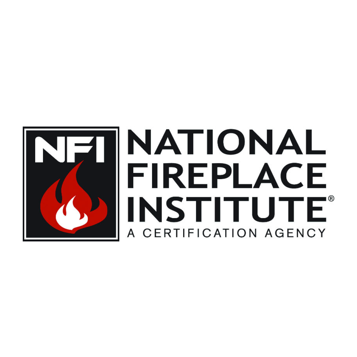 NFI Certified Specialist in Gas and Wood Burning