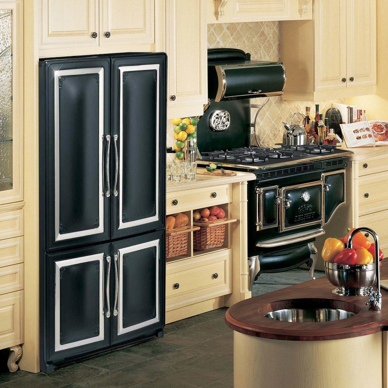 Antique Appliances -