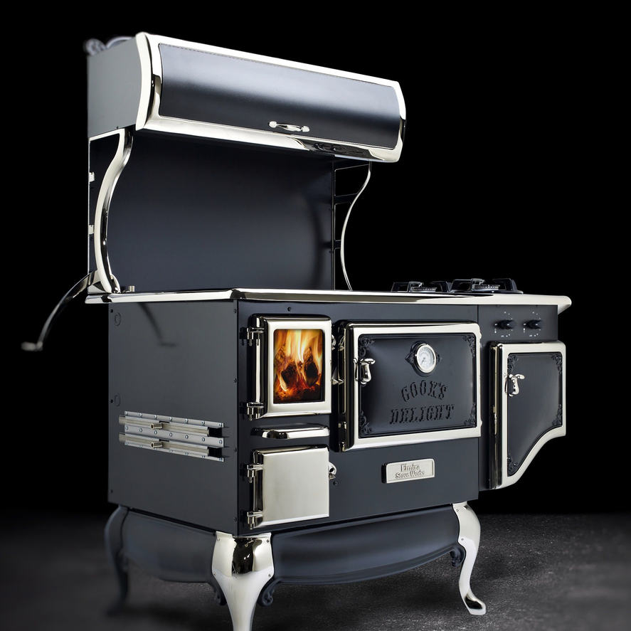 Fireview Stove -