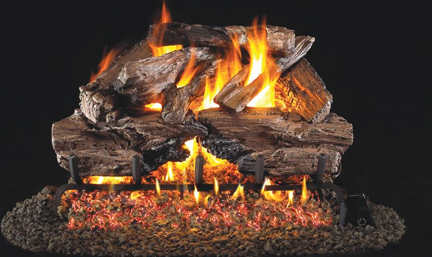 Charred Cedar - PRODUCT SIZES: 18