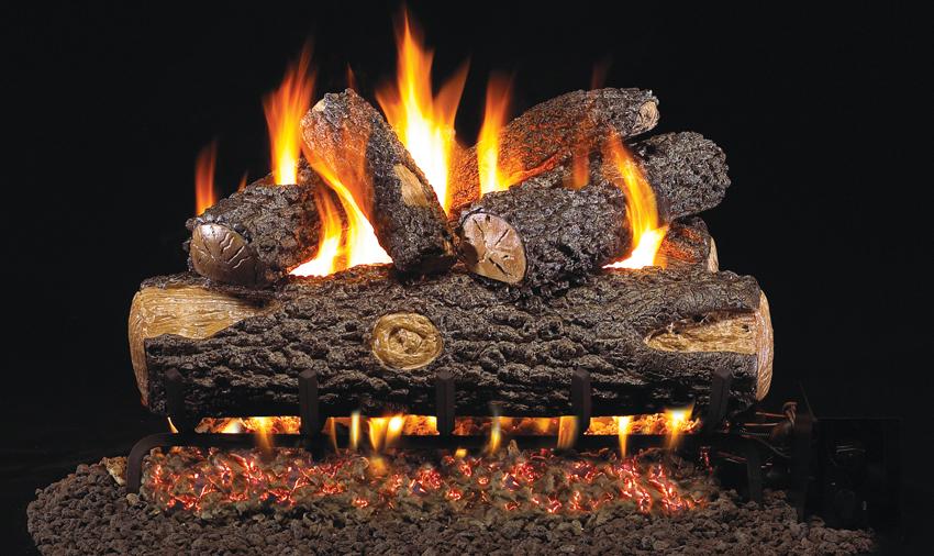 Designer Woodland Oak - PRODUCT SIZES: 18