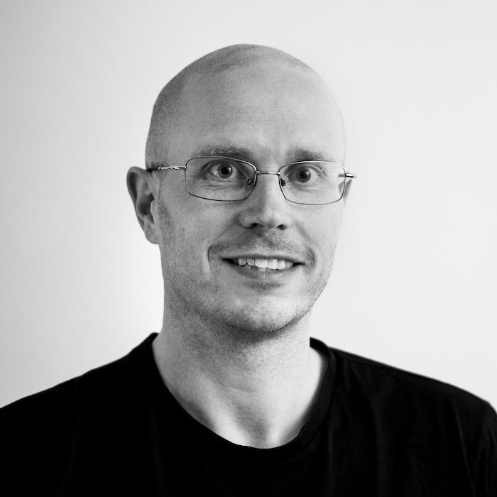 William Warby - Senior Developerwilliam@machineadvertising.com