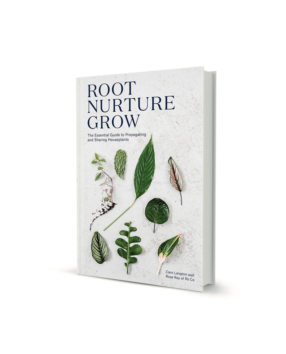 Go on, Get Your Hands Dirty. - Discover how to choose, nurture, style and share your favourite indoor plants with our best-selling books.