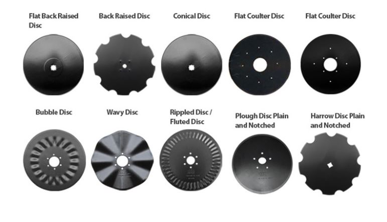 COULTER BLADES - HERE YOU CAN VIEW SEVERAL OF OUR COULTER BLADES.