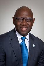 Councilman Paul Livingston