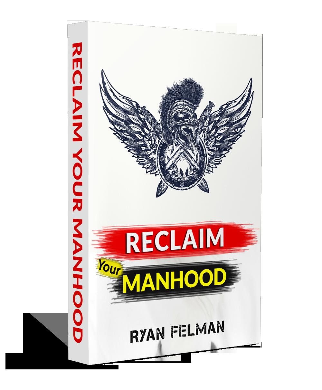Reclaim Your Manhood angle profile.png