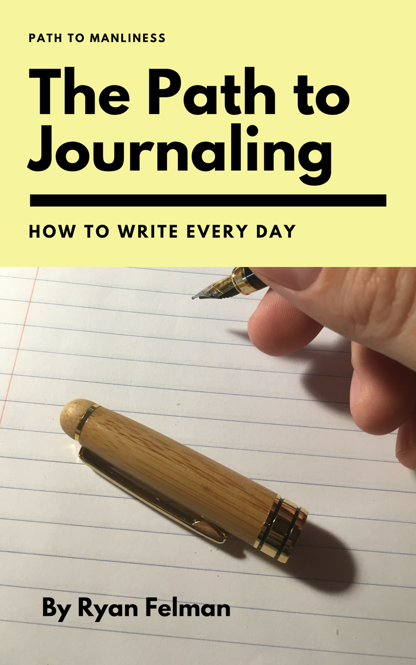 Cover The Path to Journaling.png