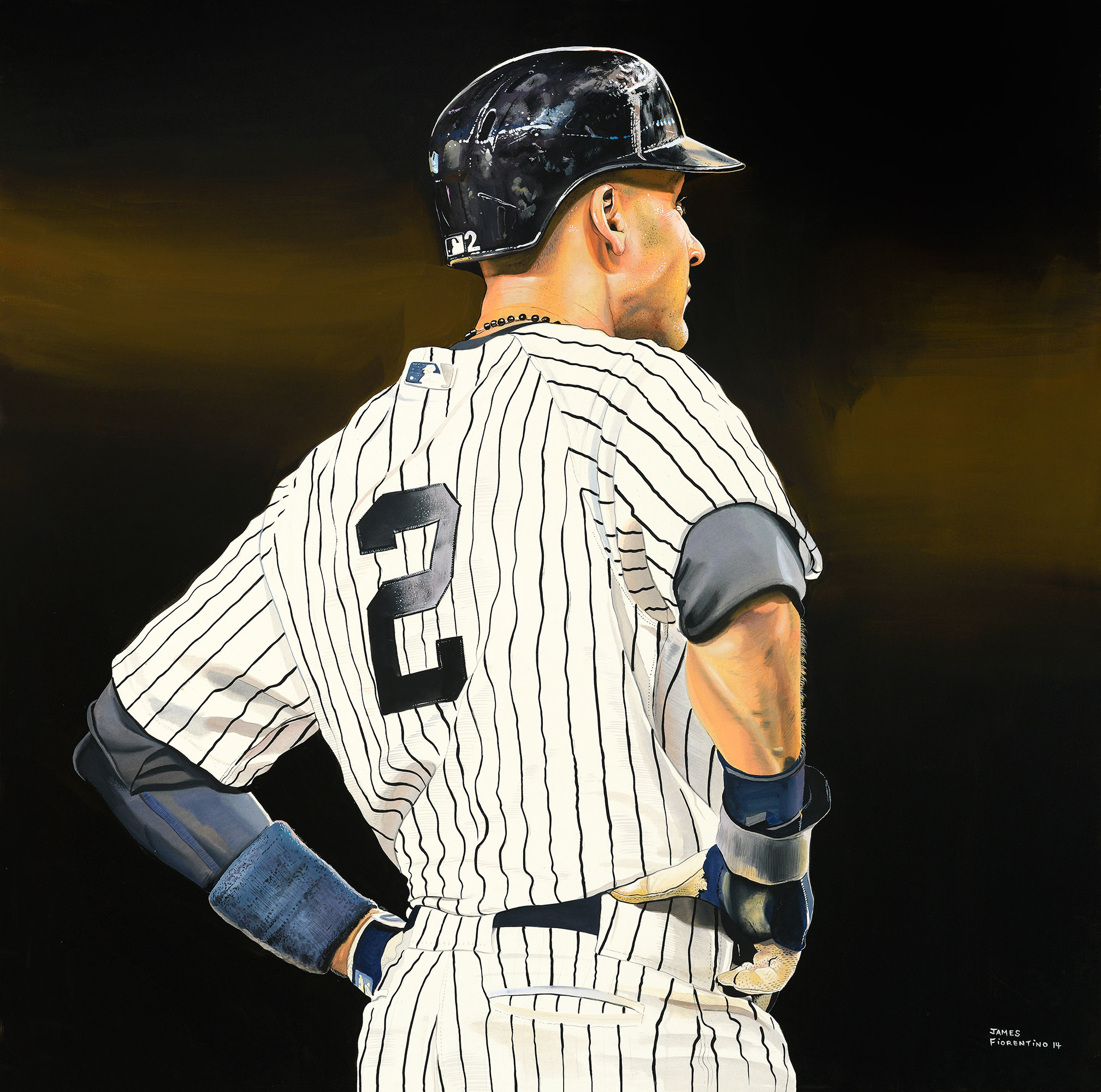 Derek Jeter: Integrity, Pride & Leadership