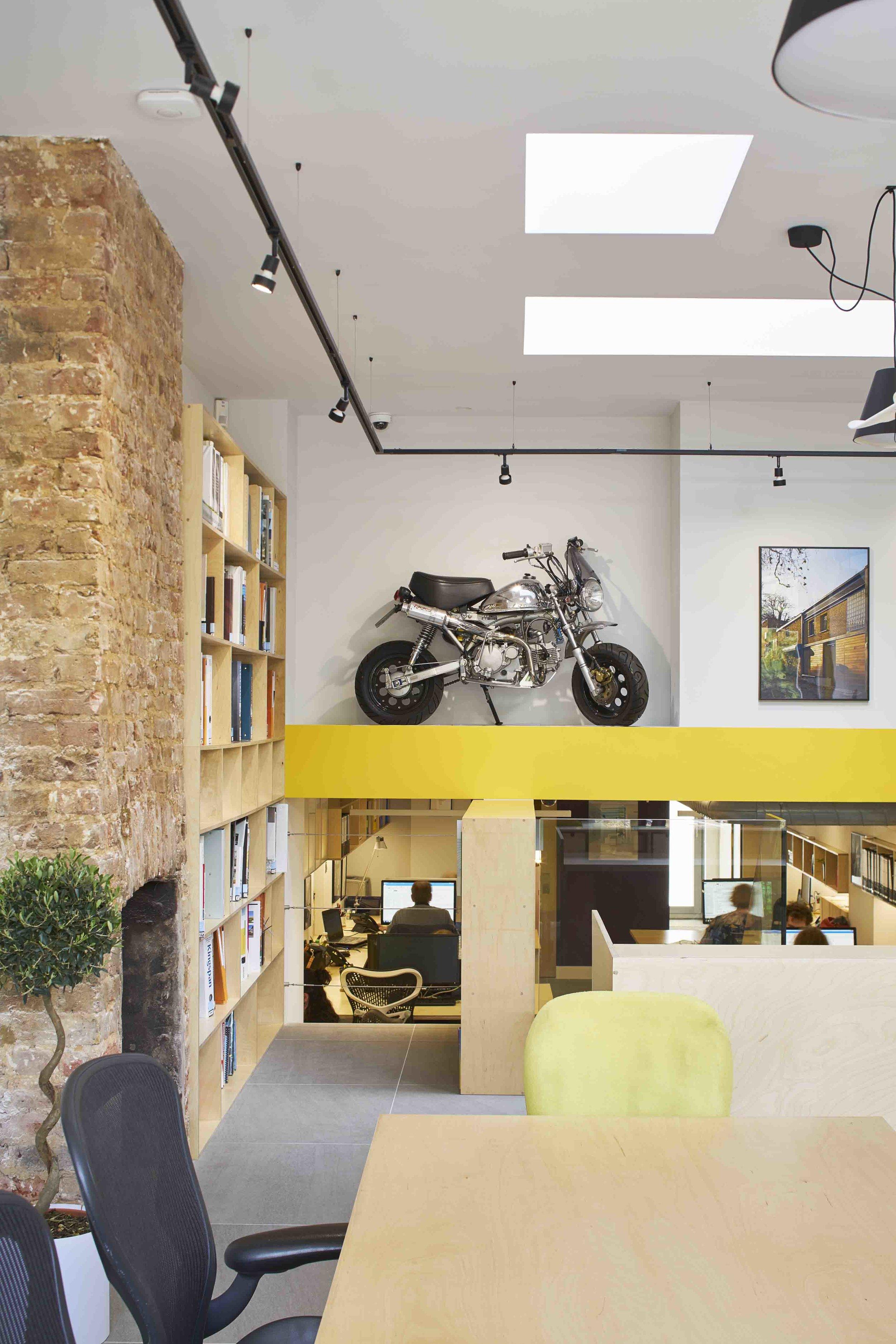 RDA Studio