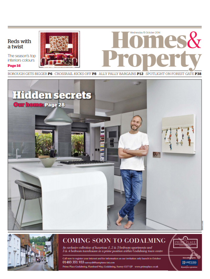 Homes & Property, 2014
