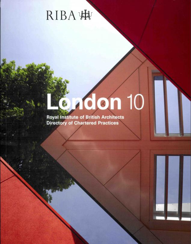 RIBA London 10