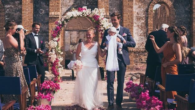 Lake Shore Lodge Tz - Lake Tanganyika - Special events - Wedding - After the wedding.jpg