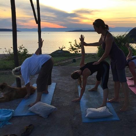 Lake Shore Lodge Tz - Lake Tanganyika - Yoga retreat.jpg
