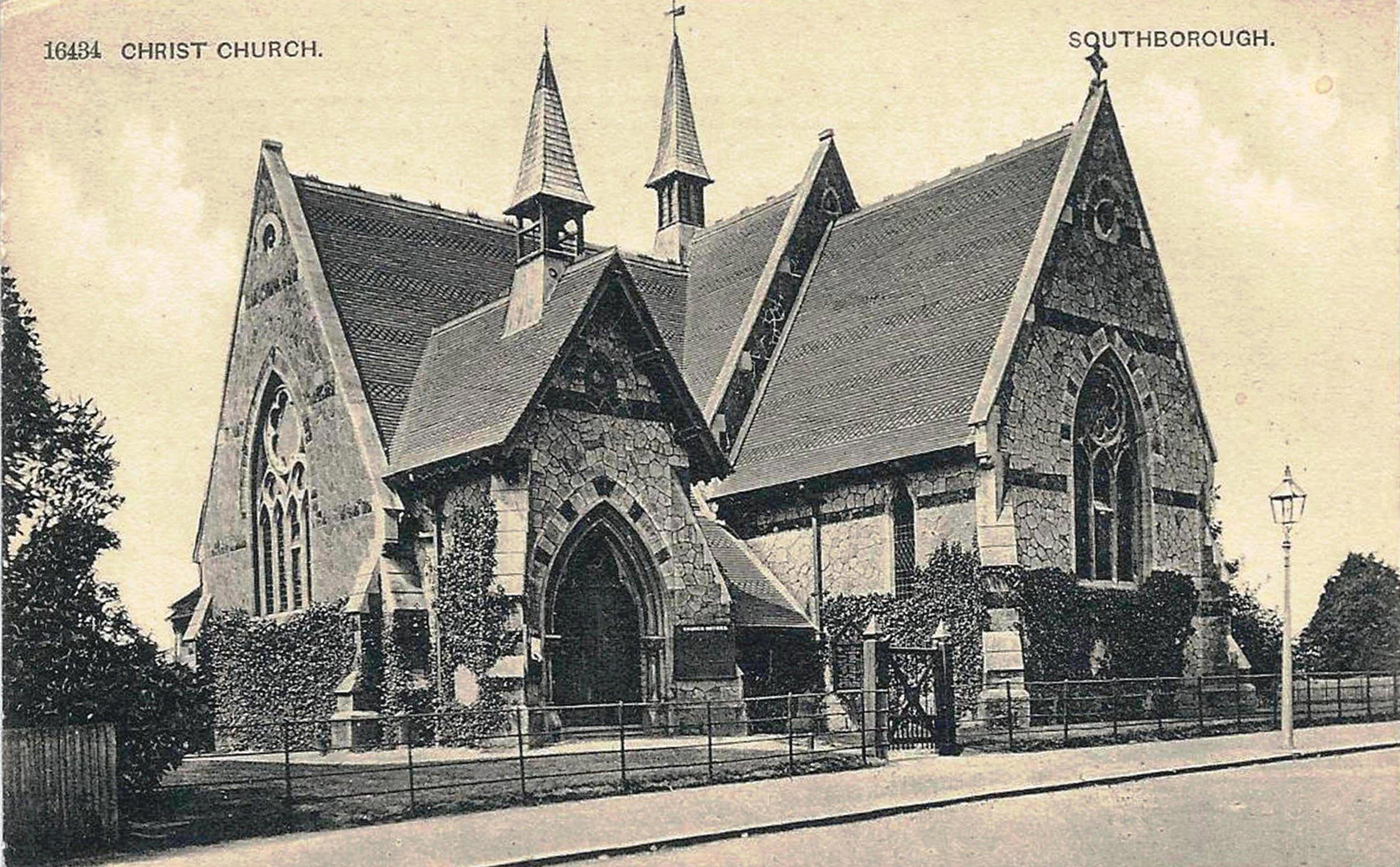 Christchurch (No. 37)