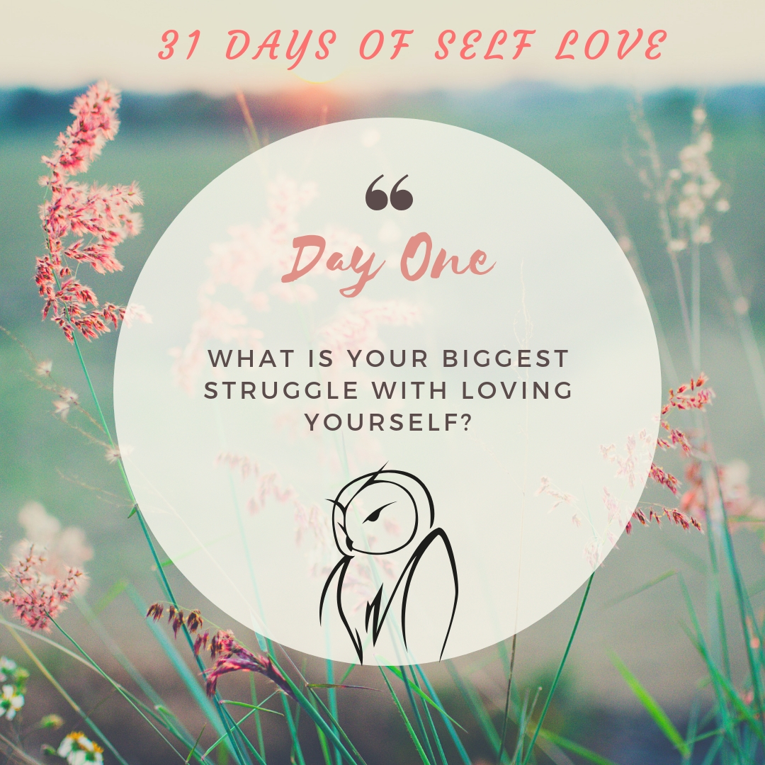 """This is a great journal exercise. Lets finish the year strong with a solid foundation of """"self love""""!"""