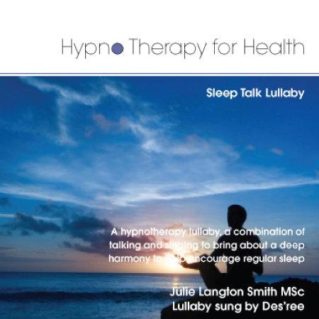 Hypnotherapy - sleep talk lullaby