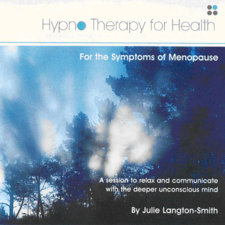 Hypnotherapy - Symptoms of menopause.