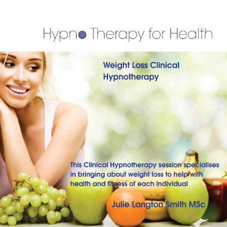 Weight Loss Clinical Hypnotherapy.