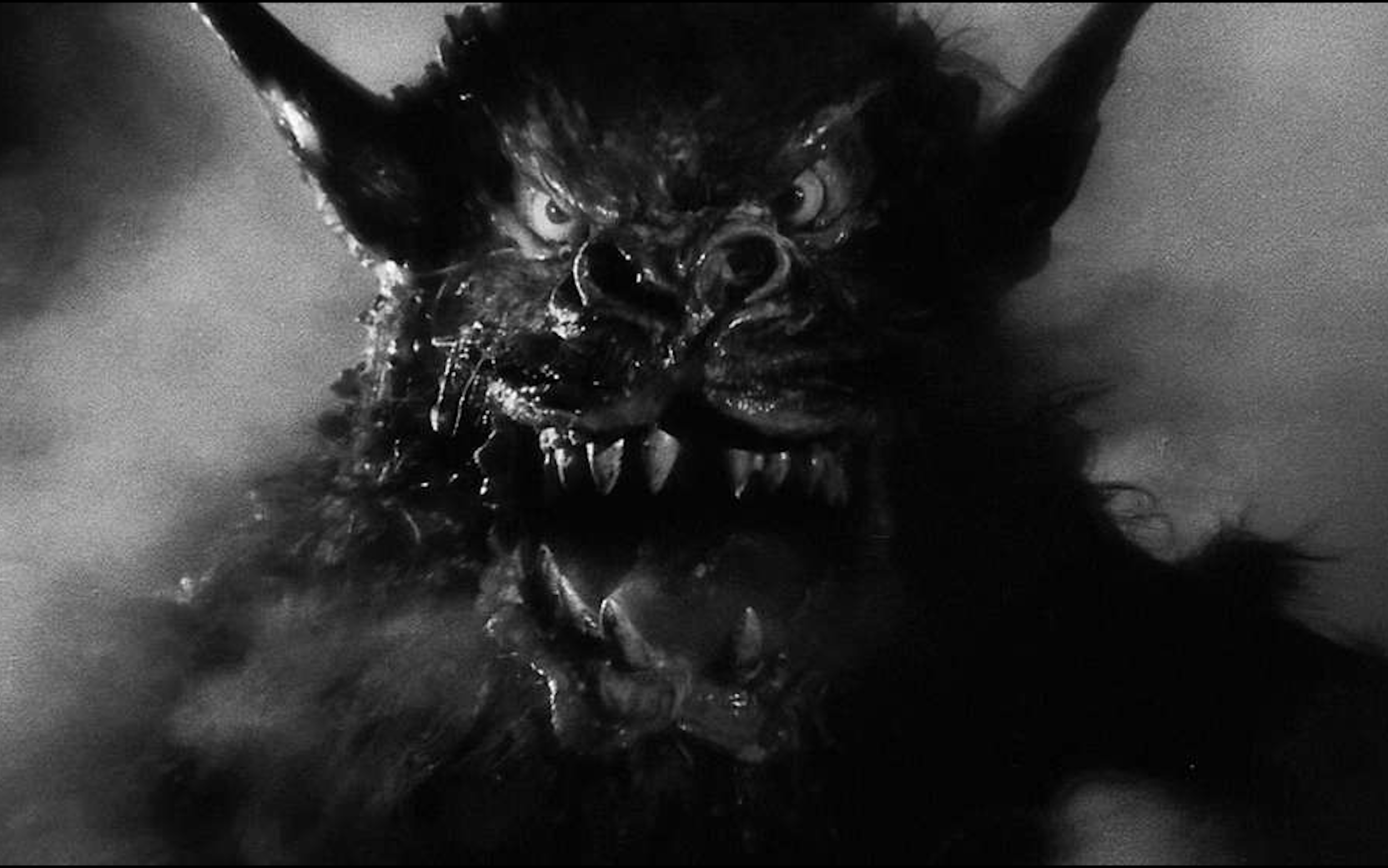 Double Exposure - A Conversation with film historian MH Wilson on the Scariest Film Ever Made