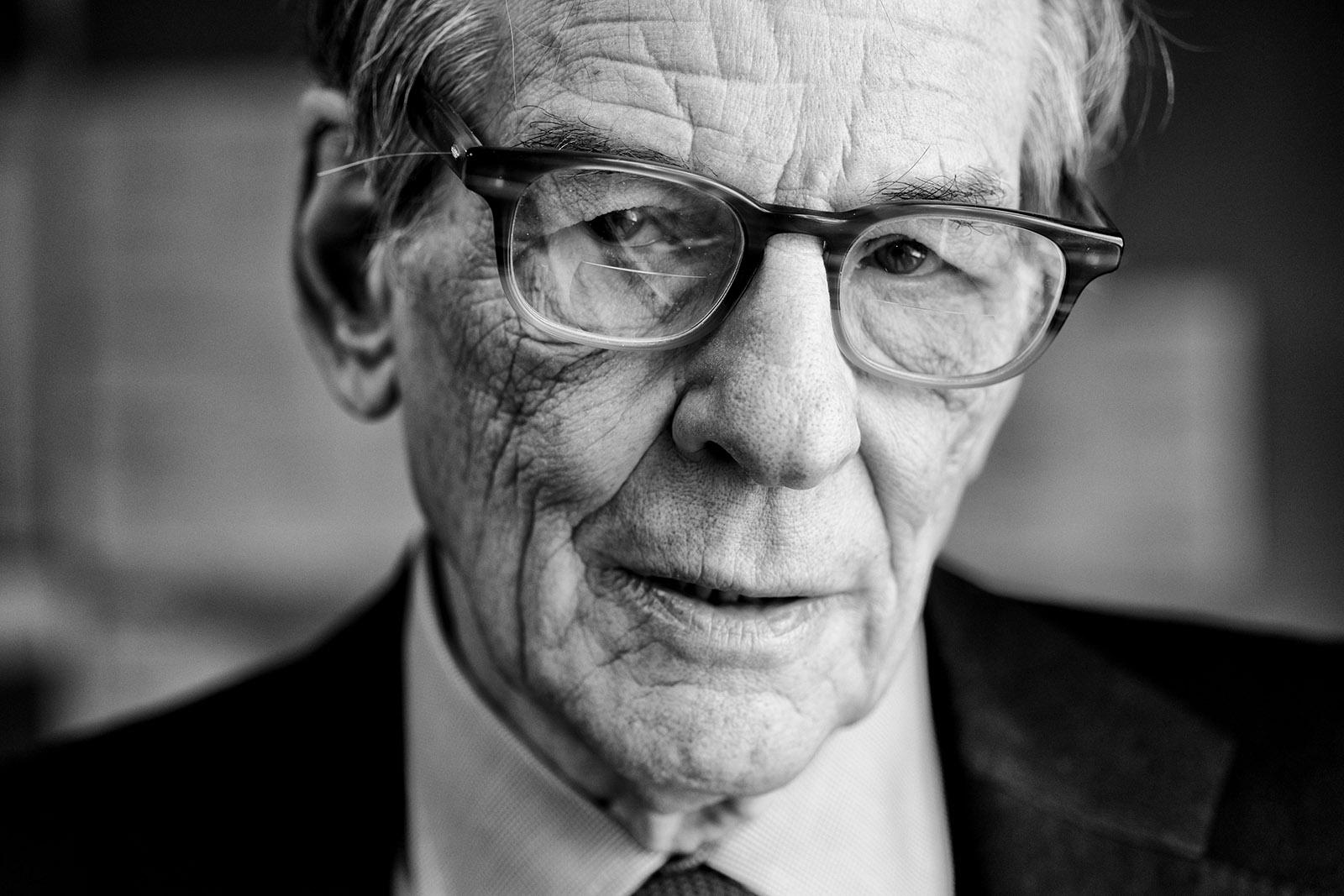 Reviews in History - Robert Caro — A Modern-day Machiavelli