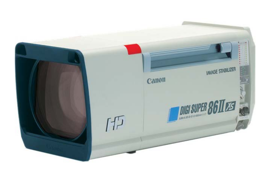 Fujinon XA66x9.3