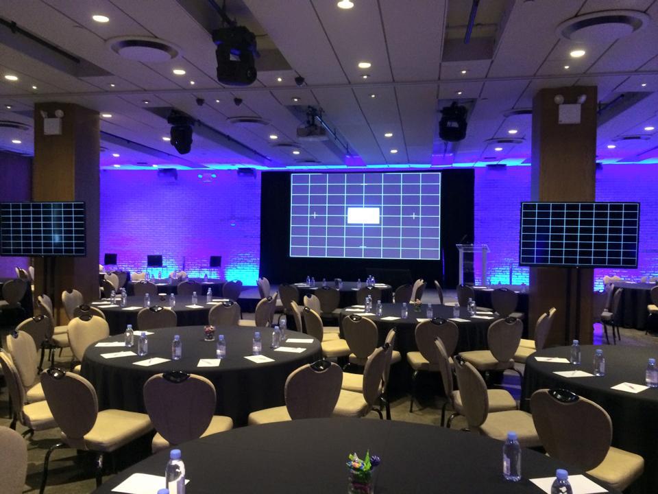 Speaker Rentals from Leading Manufacturers - QSC®JBL®DB®Mayer Sound®EV®