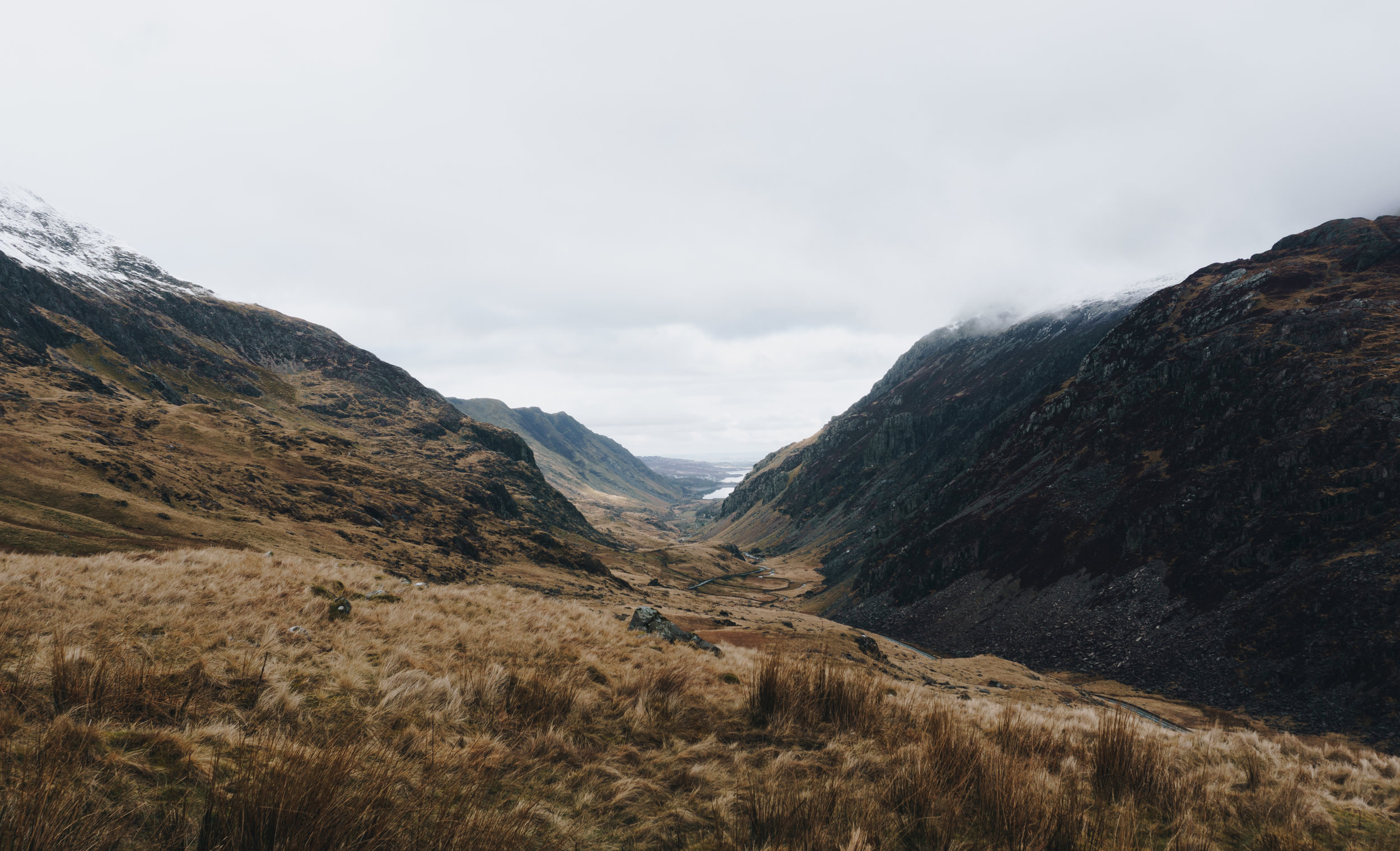 Snowdonia – July 2017