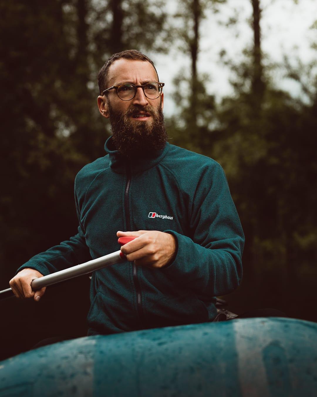 River Wye, 2 day Canoe Trip – June 2018