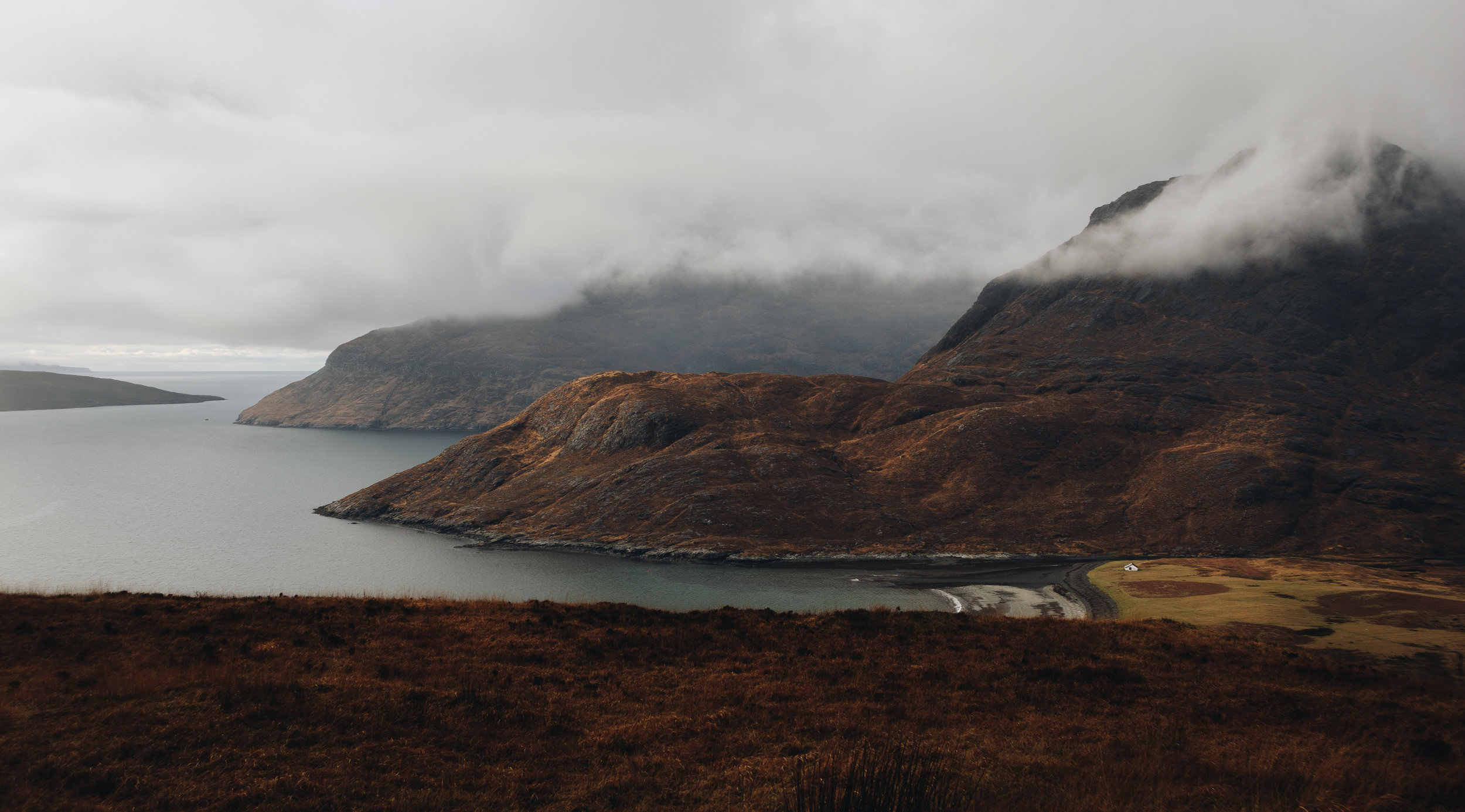 Isle Of Skye – January 2019