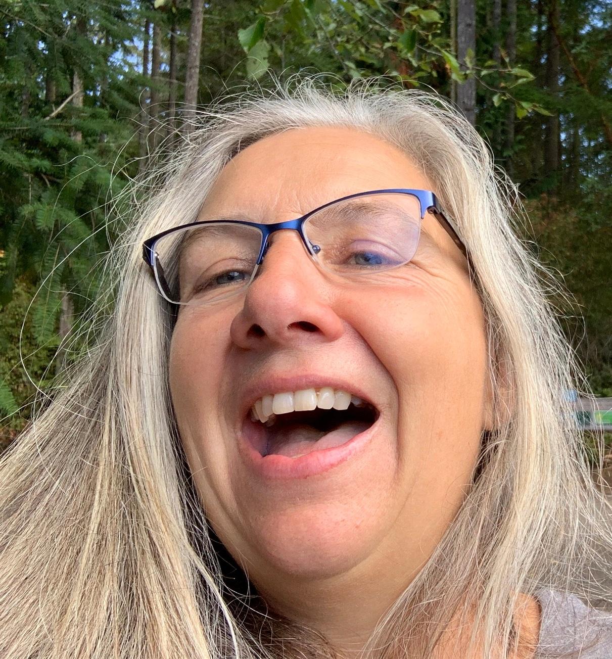Supermom: Teena Woodward