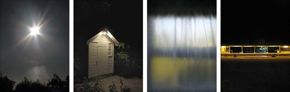 Night Station, 2012