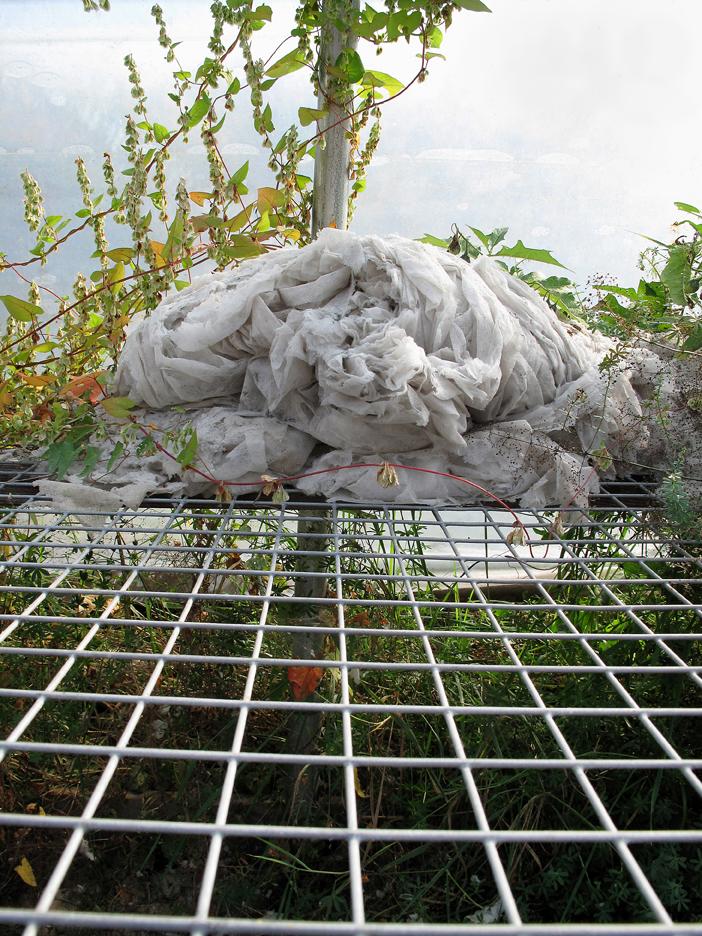 Bundled netting