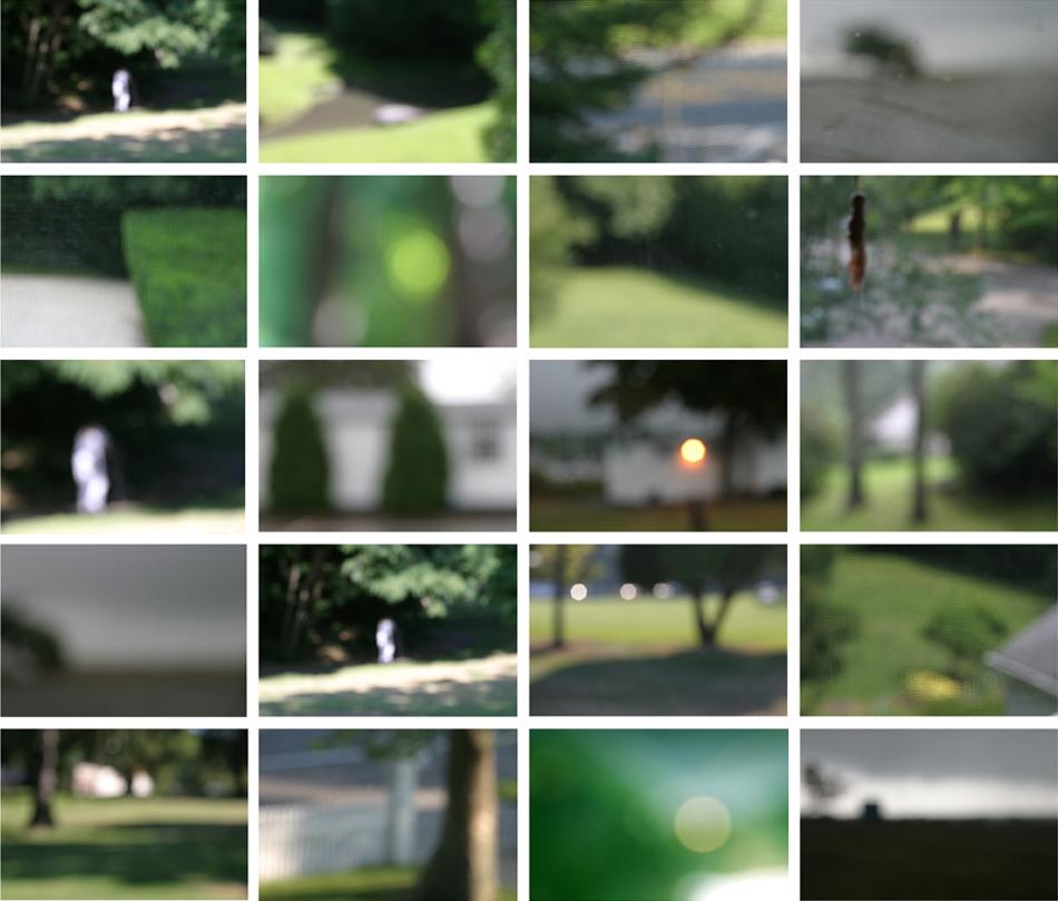 Outside / In, 2006 – 44 x 50