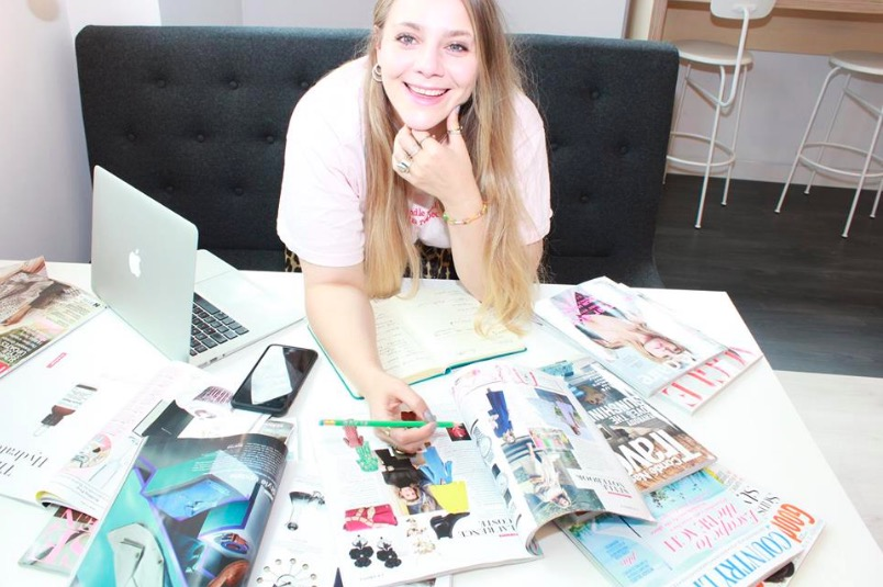 Anya Meyerowitz, Editor, Journalist, and Publicity Coach