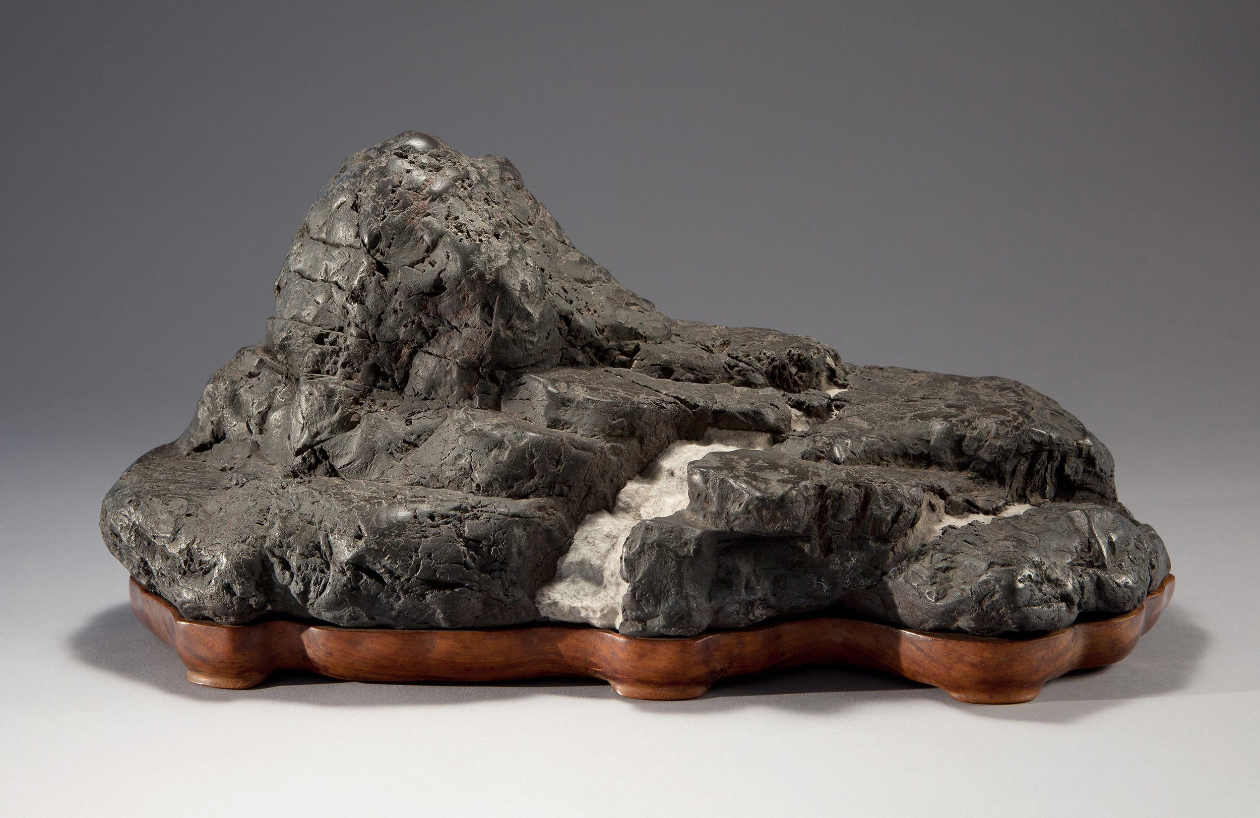 Mountain Stream Stone