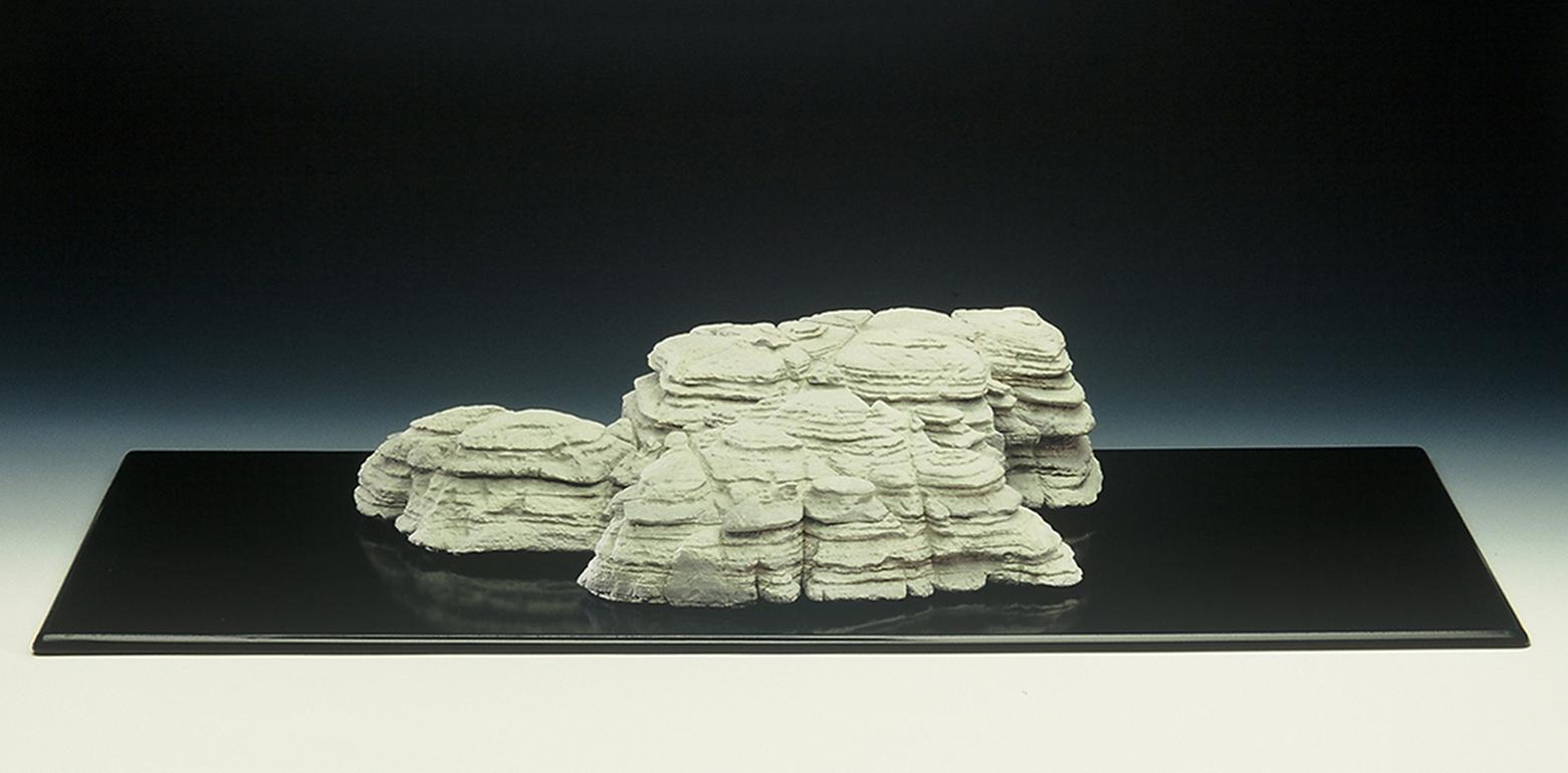 Near-View Mountain Stone